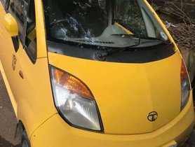Used Tata Nano Lx 2010 for sale