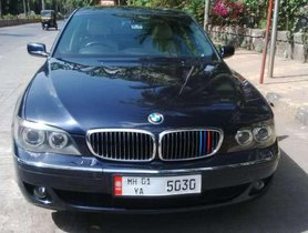 BMW 7 Series 730Ld, 2007, Diesel for sale