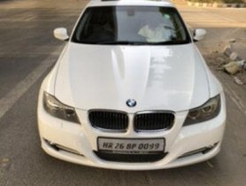 Used BMW 3 Series 320d Luxury Line AT 2011 for sale