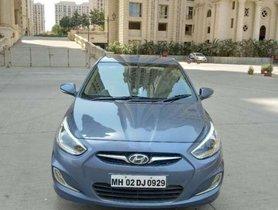 2014 Hyundai Verna for sale at low price