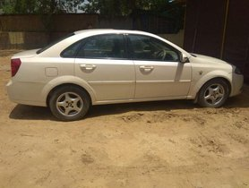 2011 Chevrolet Optra Magnum 2.0 LS MT for sale at low price