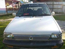Used Maruti Suzuki 800 2011 for sale  car at low price