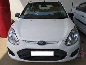 2015 Ford Figo MT for sale