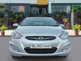 Hyundai Verna 1.6 SX MT 2014 for sale