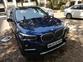 Used 2016 BMW X1 xDrive 20d xLine AT for sale