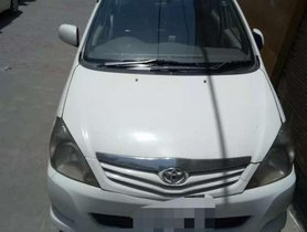 2011 Toyota Innnova for sale at low price