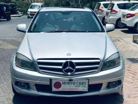 Mercedes Benz C-Class 2009 for sale