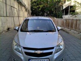 2012 Chevrolet Sail Hatchback  LT ABS MT for sale