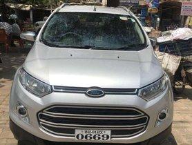 Ford Ecosport EcoSport Titanium Plus BE 1.5 TDCi, 2014, Diesel for sale