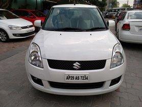 Used Maruti Suzuki Swift ZXI MT 2011 for sale