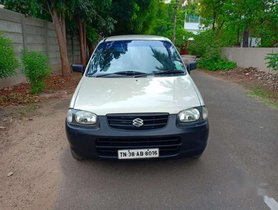 Maruti Suzuki Alto LX BS-III, 2005, Petrol FOR SALE