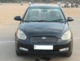 Hyundai Verna CRDi 1.6 SX MT for sale