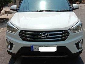Hyundai Creta 1.4 CRDi S MT 2017 for sale
