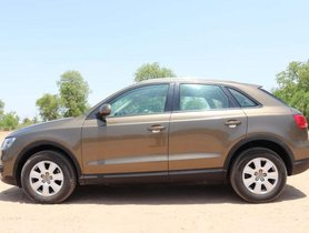 2014 Audi Q3 2012-2015 for sale at low price