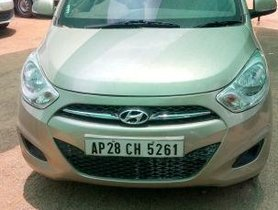 2012 Hyundai i10 Sportz AT for sale