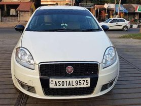 Used Fiat Linea Emotion 2010 for sale