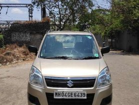 Used Maruti Suzuki Wagon R LXI CNG 2013 for sale
