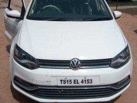 Volkswagen Polo 1.2 MPI Highline MT 2016 for sale