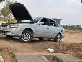 2003 Hyundai Accent  for sale at low price