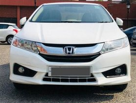 Used Honda City i-VTEC VX MT car at low price