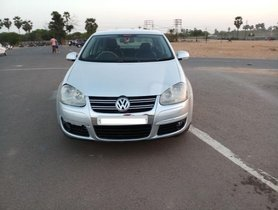 Used Volkswagen Jetta 2.0 TDI Trendline MT 2007-2011 car at low price