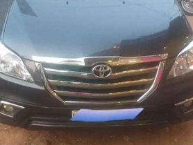 Used Toyota Innnova 2016 for sale  car at low price