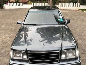 1996 Mercedes Benz E Class for sale at low price