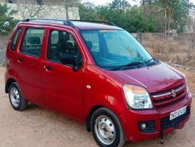 Used 2006 Maruti Suzuki Wagon R for sale