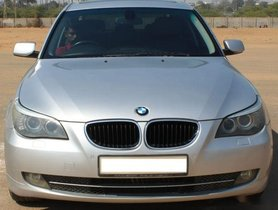 BMW 5 Series 525d AT for sale