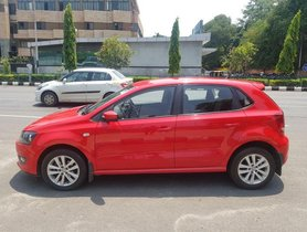Volkswagen Polo GT TDI MT 2014 for sale