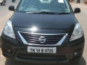 Used 2014 Nissan Sunny for sale