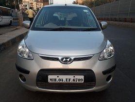 Used 2010 Hyundai i10  Magna 1.2 MT for sale