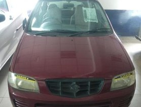 Maruti Suzuki Alto MT 2010 for sale
