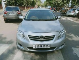 Used Toyota Corolla Altis VL 2011 for sale