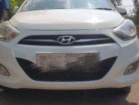 2012 Hyundai i10  Magna 1.2 MT  for sale at low price