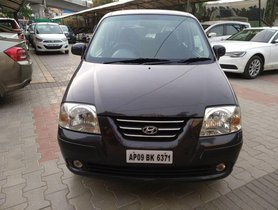 Hyundai Santro Xing XO MT 2007 for sale