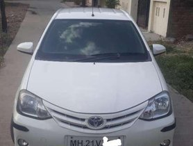 2013 Toyota Etios for sale