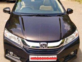 2016 Honda City  i-VTEC CVT VX AT for sale at low price