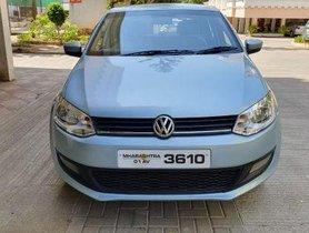Used Volkswagen Polo Diesel Comfortline 1.2L MT 2010 for sale