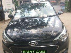 Used Hyundai i20 Sportz 1.2 2016 for sale