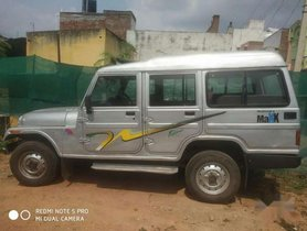 Used Mahindra Thar car at low price