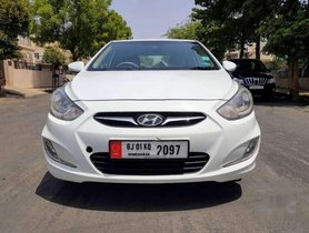 Used Hyundai Verna 1.6 CRDi S 2012 for sale