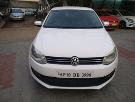2011 Volkswagen Polo GT TDI MT for sale at low price