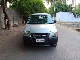 2008 Hyundai Santro Xing for sale at low price