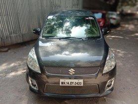 2015 Maruti Suzuki Ertiga  ZDI MT for sale