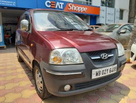 Hyundai Santro Xing XL eRLX Euro III MT for sale