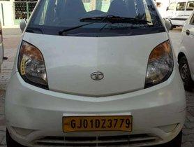 Used Tata Nano car 2015 for sale at low price