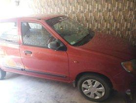Used Maruti Suzuki Alto K10 VXI 2013 for sale