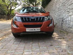 Used 2015 Mahindra Scorpio for sale car at low price