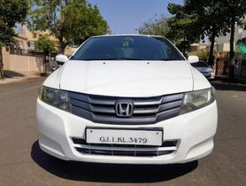 Used 2011 Honda City 1.5 E MT for sale